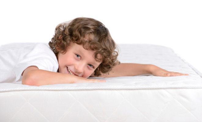 Evaluarea celor mai bune saltele pentru copii