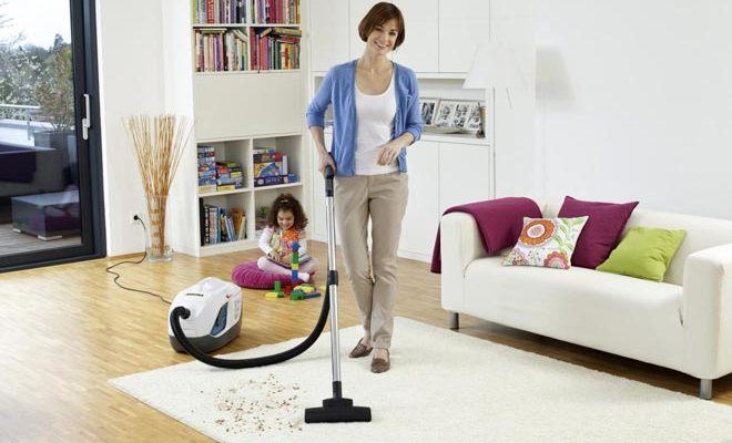 Evaluarea celor mai bune aspiratoare pentru casă