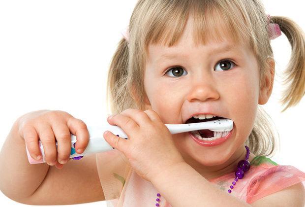 Cele mai bune paste pentru dinți pentru copii
