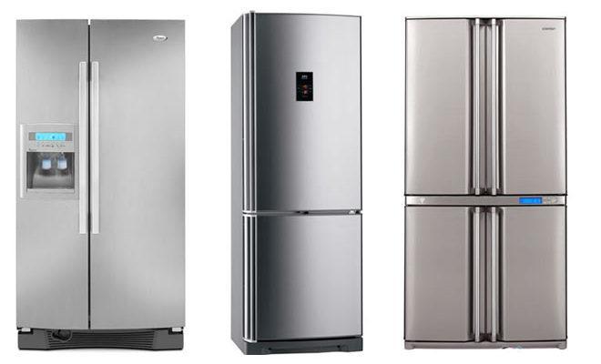 Cei mai buni producători de frigidere