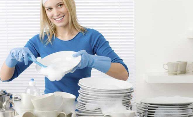 Cei mai buni detergenți pentru vase