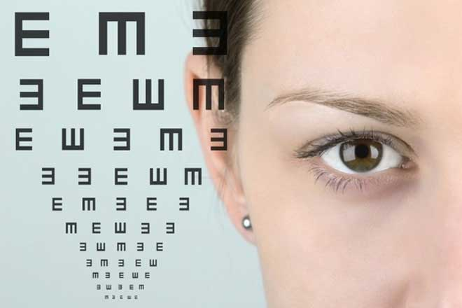 Cele mai bune vitamine pentru ochi