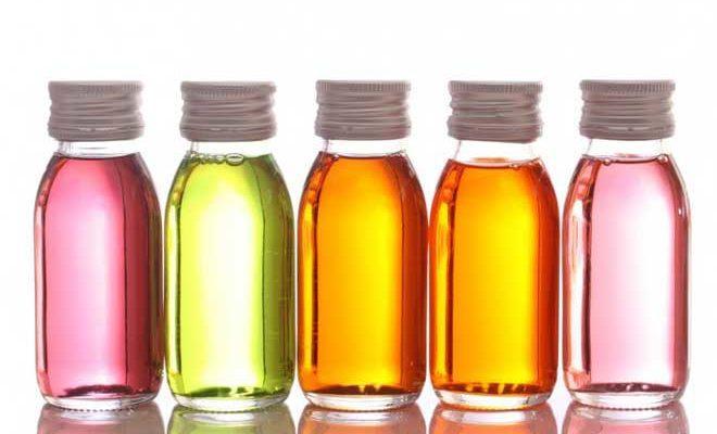 Cele mai bune vitamine lichide