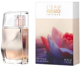 Kenzo LʻEau Intense Pour Femme