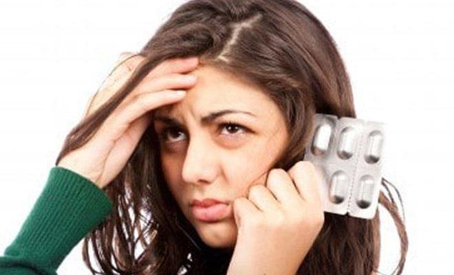 Cele mai bune remedii pentru durerile de cap