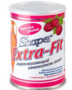 Shaper Extra-Fit 300 g zmeură
