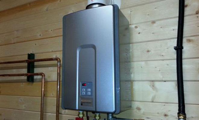 Cele mai bune încălzitoare de apă pe gaz