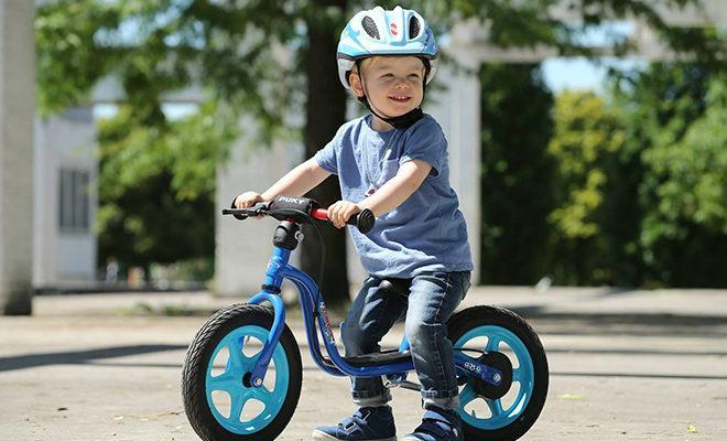 Cele mai bune biciclete de echilibru pentru un copil