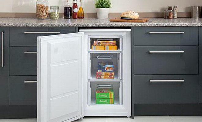 Cele mai bune frigidere încorporate