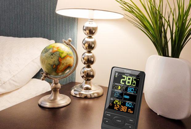 Cele mai bune stații meteorologice digitale