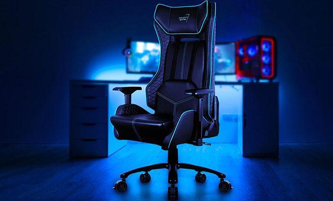 Cele mai bune scaune de joc