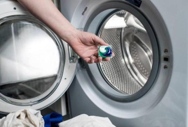 Cele mai bune capsule pentru spălare