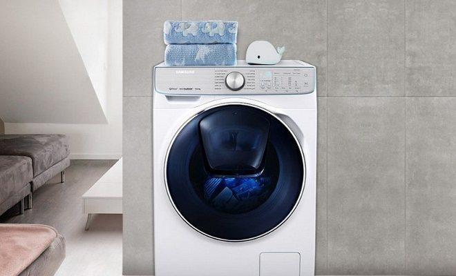Cele mai bune mașini de spălat Samsung