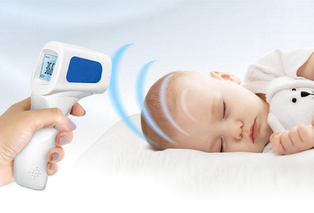 Cele mai bune termometre fără contact