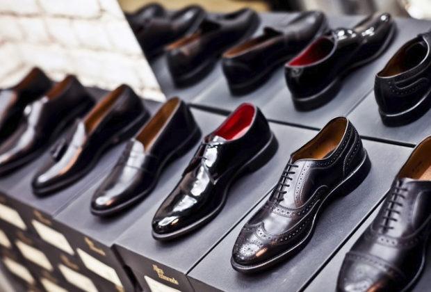 Cele mai bune mărci de pantofi pentru bărbați