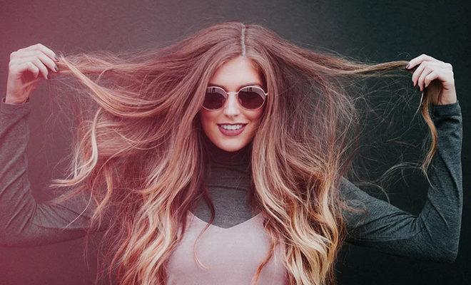 Cele mai bune pulberi pentru păr