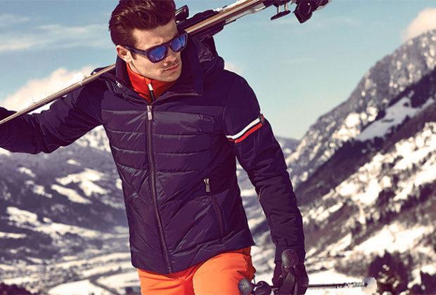Cele mai bune costume de schi