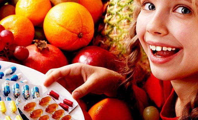 Cele mai bune vitamine pentru adolescenți