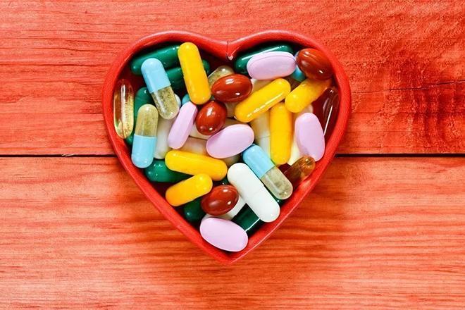 Cele mai bune vitamine pentru inimă și vasele de sânge