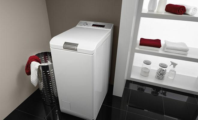 Cele mai bune mașini de spălat cu încărcare superioară