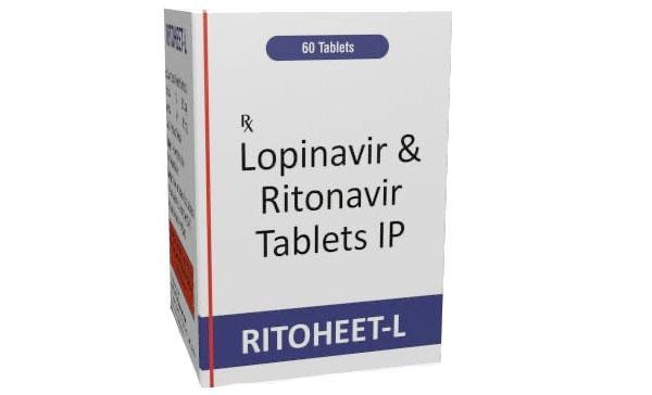 Lopinavir / Ritonavir