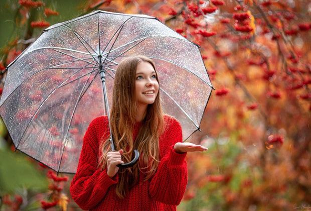 Cele mai bune umbrele