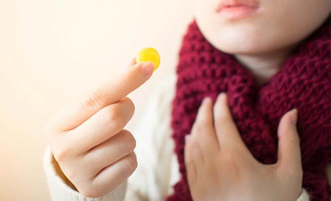 Cele mai bune pastile pentru dureri în gât