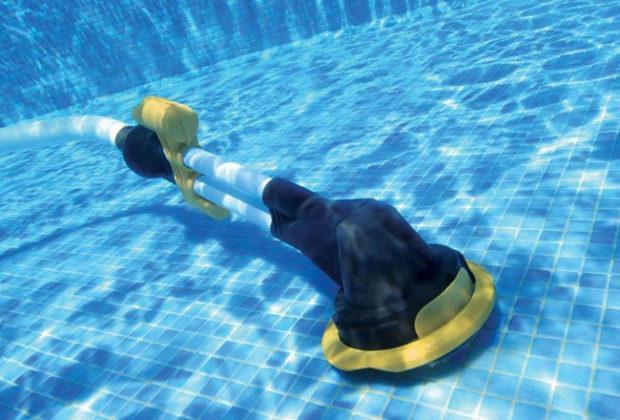 Cele mai bune aspiratoare pentru piscină