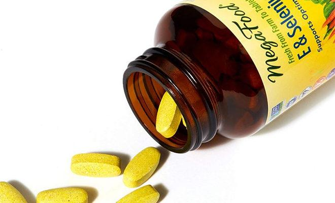 Cele mai bune vitamine cu seleniu