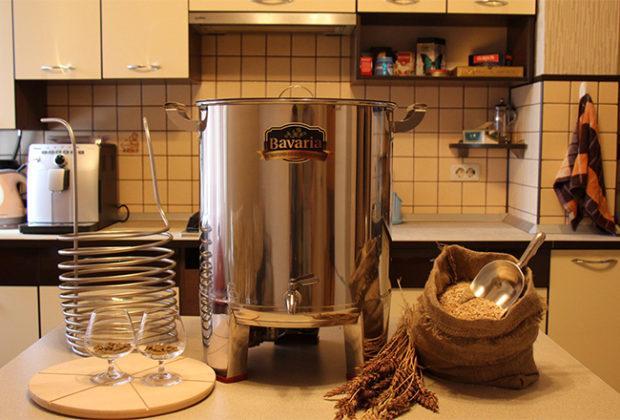 Cele mai bune mini fabrici de bere