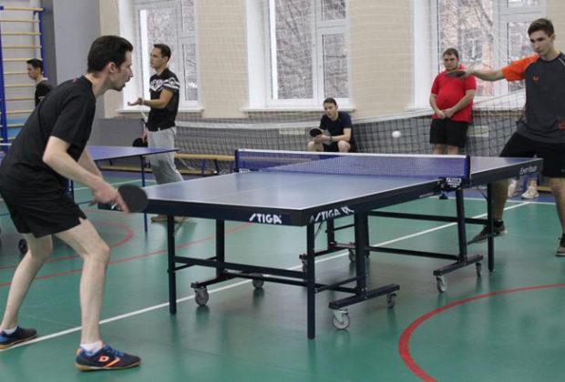 Cele mai bune rachete de tenis de masă