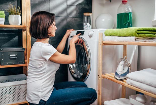Cea mai bună mașină de spălat