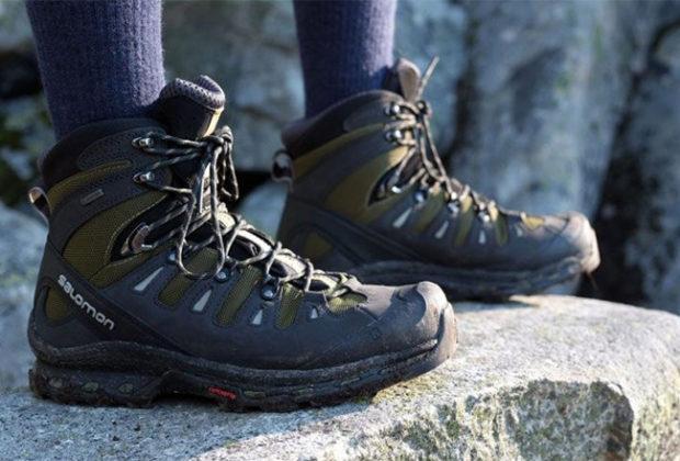 Cele mai bune cizme de trekking