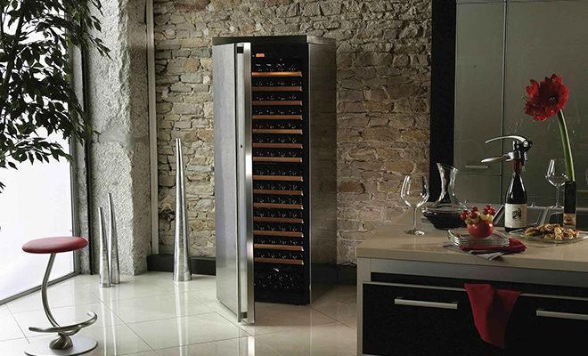 Cele mai bune dulapuri cu vin