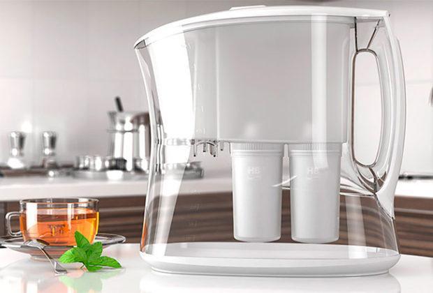 Cele mai bune ulcioare cu filtru de apă