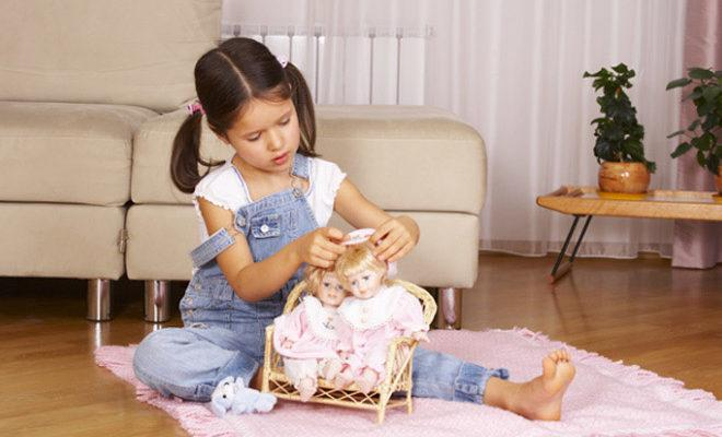 Mișcări Barbie fără limite