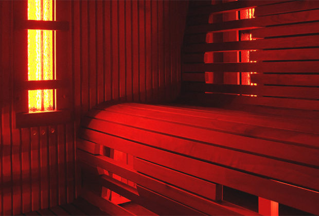 Cele mai bune saune cu infraroșu