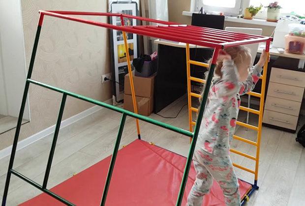 Cele mai bune facilități sportive pentru copii