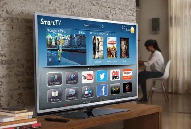 Cele mai bune televizoare inteligente (Smart TV)