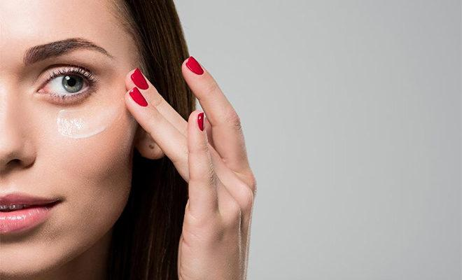 Cele mai bune creme pentru ridurile din jurul ochilor