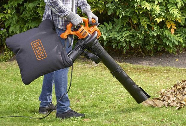 Cele mai bune aspiratoare de grădină