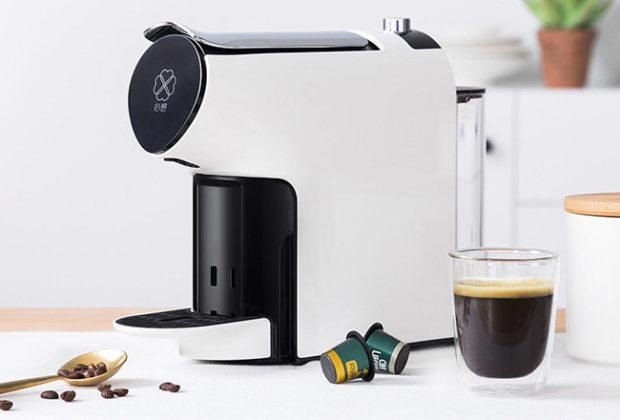 Evaluarea capsulelor pentru un aparat de cafea