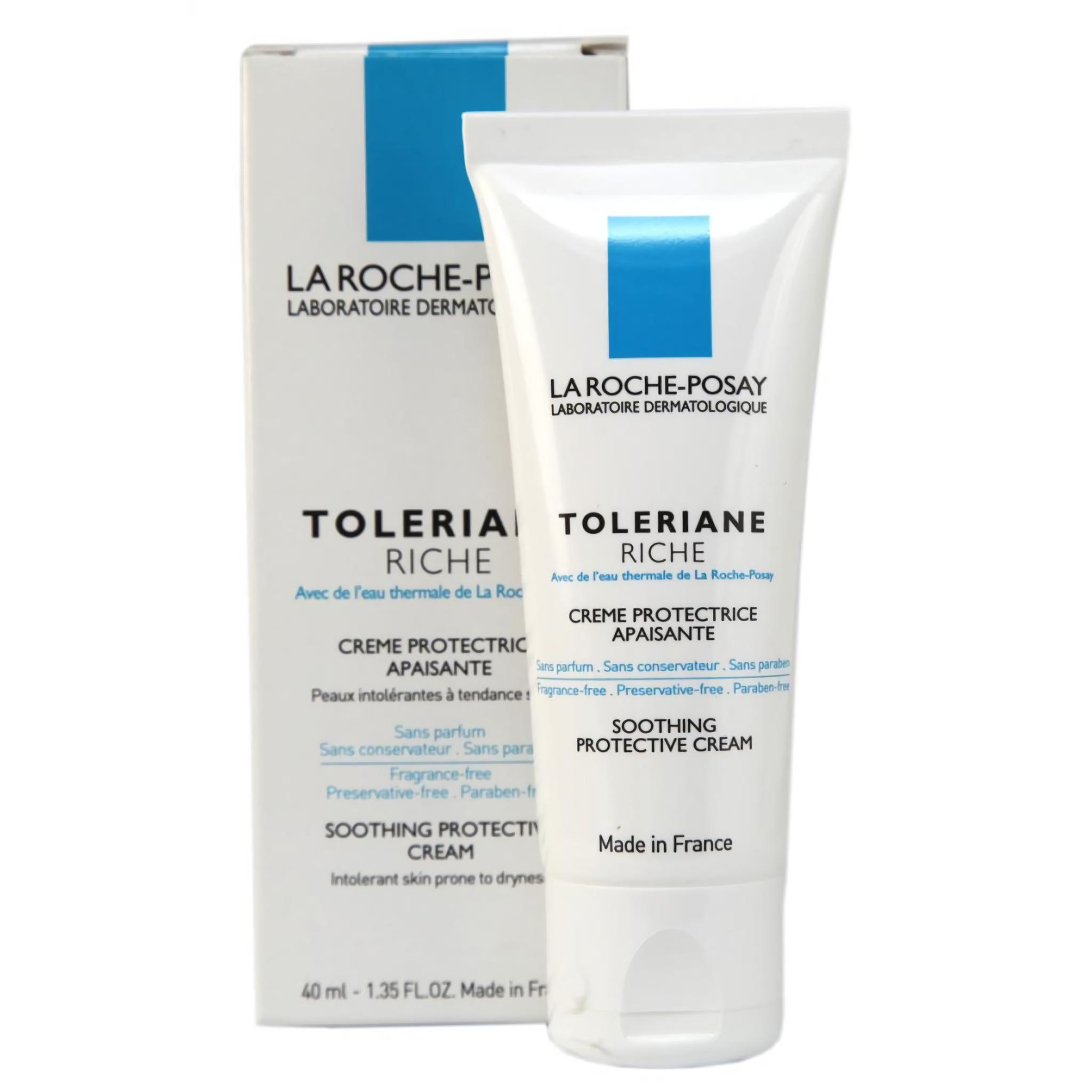La Roche Posay Toleriane Sensitive
