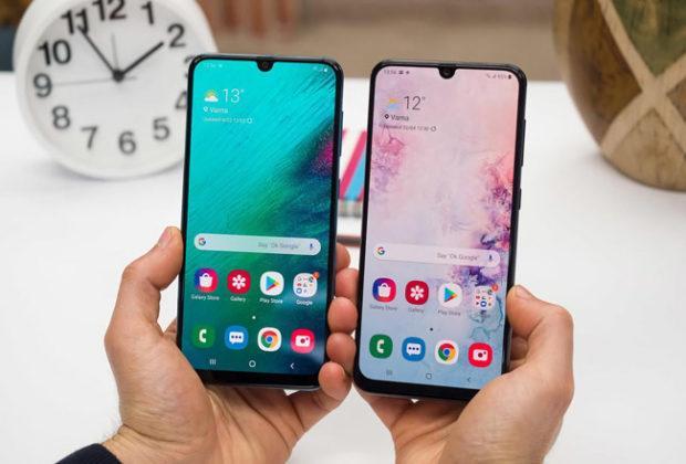 Cele mai bune smartphone-uri Samsung