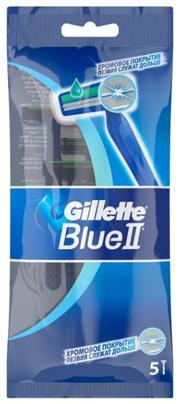 Albastru Gillette ii