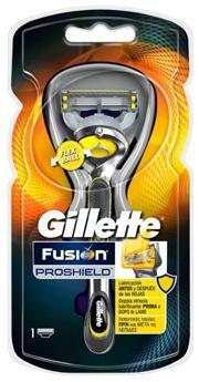 Protecție de fuziune Gillette