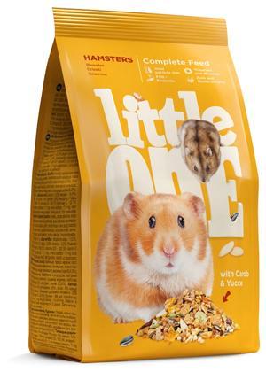 Micii hamsteri