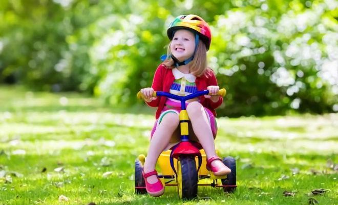 Cele mai bune tricicluri