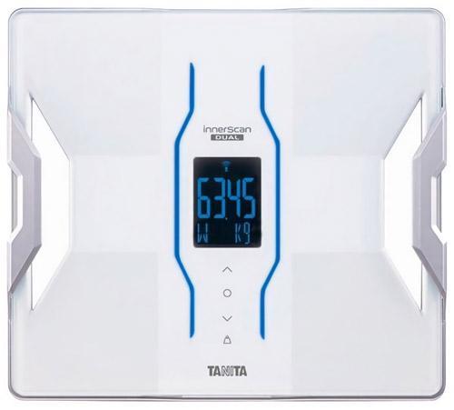 Tanita RD-953 WH